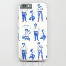 Round em Up Slim Case iPhone 6s