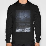 Lost In The Sea Hoody