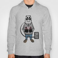 When Your Heart Stops Ti… Hoody