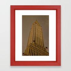 Art Deco Framed Art Print
