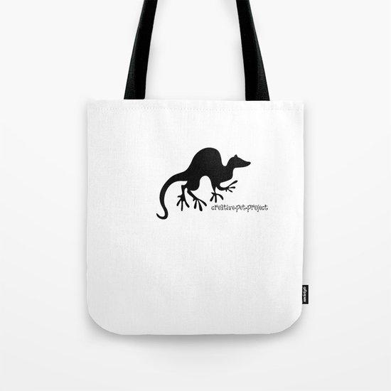 Ferret 1 Tote Bag