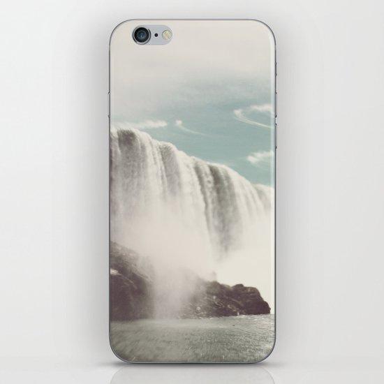 Niagara iPhone & iPod Skin