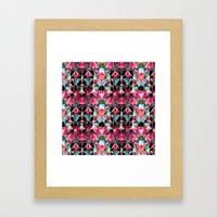 ∆∆∆ Framed Art Print