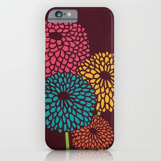 Still Life Chrysanthemum iPhone & iPod Case