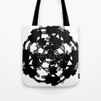 Anja Bigrell - The Explo… Tote Bag