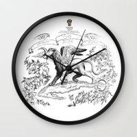 Ceballo Wall Clock