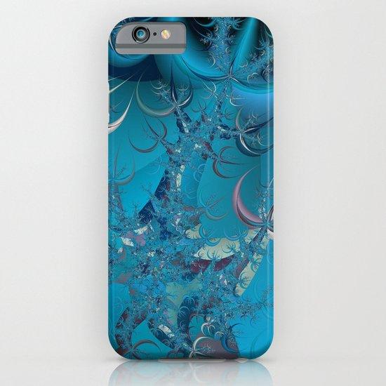 Something Sacred iPhone & iPod Case