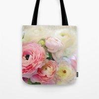 Le Fleur Tote Bag
