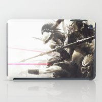 Pack iPad Case
