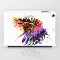 Harmony Apache iPad Case