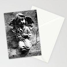 Innocence captured Stationery Cards