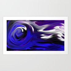 974A- U NAME IT Art Print