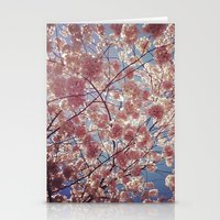 Blossom Series 2 Stationery Cards