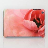 La Fleur iPad Case