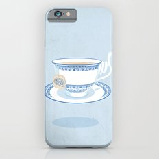 Royal Tea Slim Case iPhone 6s