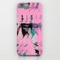 FPJ pretty in pink iPhone 6 Slim Case