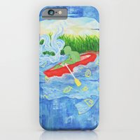 iPhone & iPod Case featuring Once in a Dream by May Shi