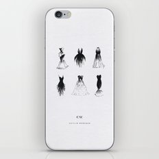 LBD Collection  iPhone & iPod Skin