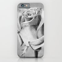 Queen of Flowers iPhone 6 Slim Case