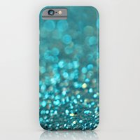 iPhone & iPod Case featuring Aquios by Lisa Argyropoulos