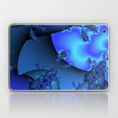Into Another Dimention  Laptop & iPad Skin