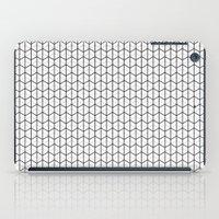 Geometrix 02 iPad Case