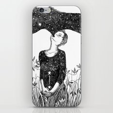Full of Stars iPhone & iPod Skin