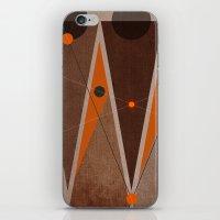 Geometric/Abstract 16 iPhone & iPod Skin