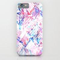Ikat #5A iPhone 6 Slim Case