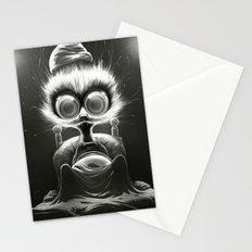 Hu! Stationery Cards