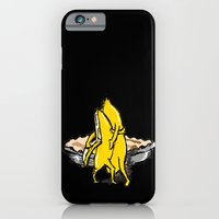 iPhone & iPod Case featuring One last kiss by carlosPARCE