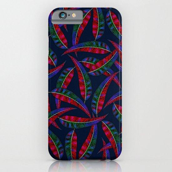 EUCALIPTUS iPhone & iPod Case