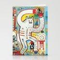 Geek shop  Stationery Cards