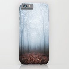 Blue Fog iPhone 6 Slim Case