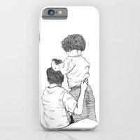sydney show iPhone 6 Slim Case