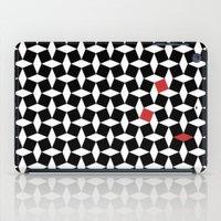 El Batha Pattern iPad Case