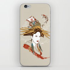 Nihonsei iPhone & iPod Skin