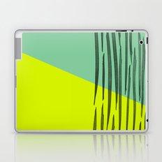 Scratch Laptop & iPad Skin