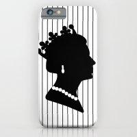 Queenie 22 iPhone 6 Slim Case
