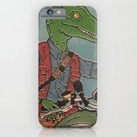 Owen iPhone 6 Slim Case