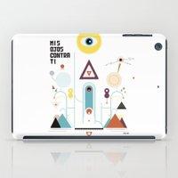 Escapulario iPad Case