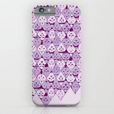 Diamond Faces Slim Case iPhone 6s