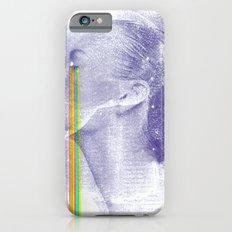 Lacryma Color 3 Slim Case iPhone 6s