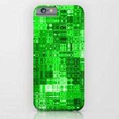 Circuitry iPhone 6 Slim Case