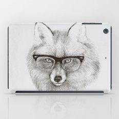 Fox Specs iPad Case