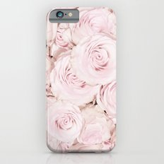 Roses have thorns Slim Case iPhone 6s