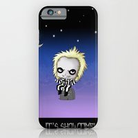 iPhone & iPod Case featuring It's Showtime! by artwaste