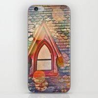 Hansel And Gretel iPhone & iPod Skin
