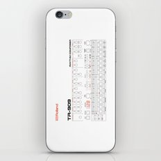 Rolland TR-909 iPhone & iPod Skin