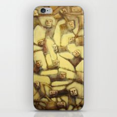 Holding Us Together iPhone & iPod Skin